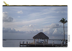 Key Largo Retreat Carry-all Pouch