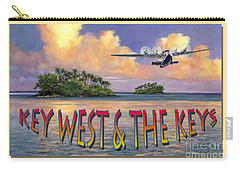 Key West Air Force Carry-all Pouch