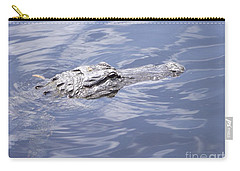 King Of The Everglades Carry-all Pouch