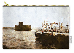 Kisimul Castle Scotland Carry-all Pouch