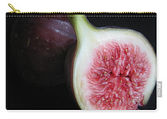 Kitchen - Garden - Forbidden Fruit Carry-all Pouch by Susan Carella