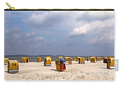 Laboe Beach ... Carry-all Pouch