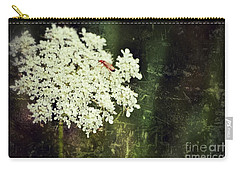 Lacy Anne Carry-all Pouch