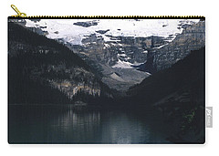 Lake Louise II Carry-all Pouch by Sharon Elliott
