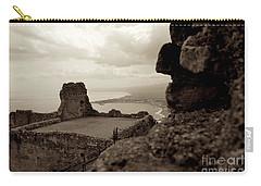 Last Greek Vestige 2 Carry-all Pouch