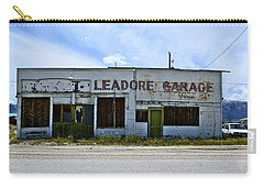 Leadore Garage Carry-all Pouch