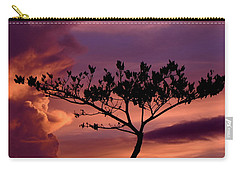 Leeward Oahu Carry-all Pouch