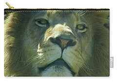 Leo,lion Carry-all Pouch