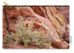 Life At Red Rocks Carry-all Pouch