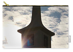 Light Carry-all Pouch by Kume Bryant
