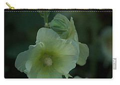 Carry-all Pouch featuring the photograph Lime by Joseph Yarbrough