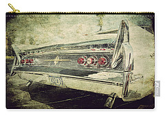 Lincoln Continental Carry-all Pouch