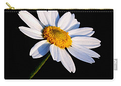 Little Daisy Carry-all Pouch by Karen Harrison