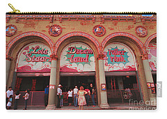 Lola Starr Dreamland Carry-all Pouch