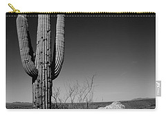 Cacti Carry-all Pouches