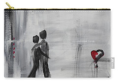 Love Story 1 Carry-all Pouch