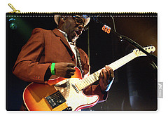 Lynval Golding-the Specials Carry-all Pouch
