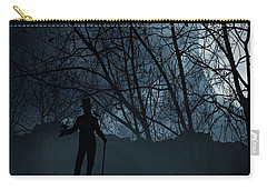 Macabre Carry-all Pouch by Lourry Legarde