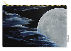 Magica Luna Carry-all Pouch