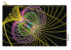 Magnetism 3 Carry-all Pouch