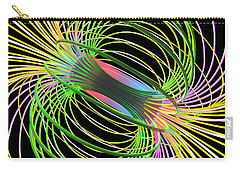 Magnetism 5 Carry-all Pouch