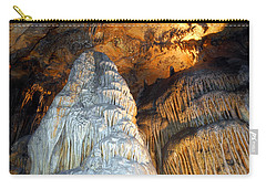 Magnificence Carry-all Pouch by Lynda Lehmann