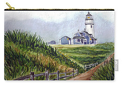 Maine Light Carry-all Pouch
