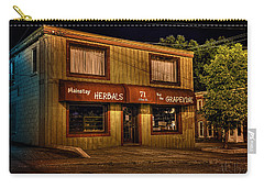 Mainstay At Night Carry-all Pouch