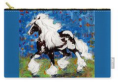 Majestic One Carry-all Pouch by Mary Armstrong