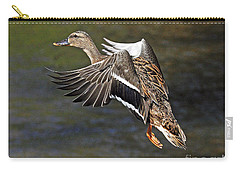 Mallard Landing Carry-all Pouch