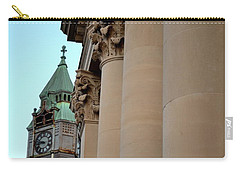 Marquette Architecture Carry-all Pouch