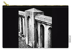 Mary Street Bridge Bristol Virginia Carry-all Pouch