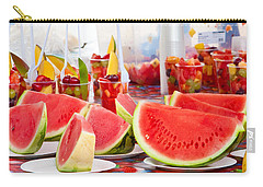 Melons Carry-all Pouch