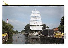 Merdijanas. Klaipeda. Lithuania. Carry-all Pouch
