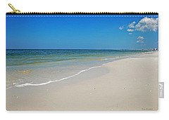 Mexico Beach Carry-all Pouch