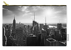 Midtown Skyline Infrared Carry-all Pouch