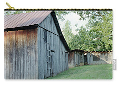 Monroe Barns Carry-all Pouch