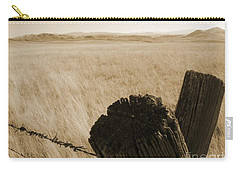 Montana Vista Carry-all Pouch by Bruce Patrick Smith