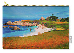 Monterey Peninsula Carry-all Pouch