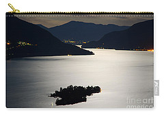 Moon Light Over Islands Carry-all Pouch