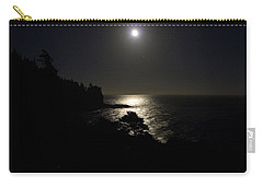 Moon Over Dor Carry-all Pouch