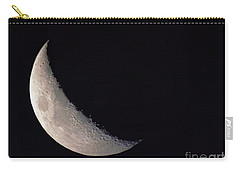 Moon Shadow Carry-all Pouch by Sue Stefanowicz