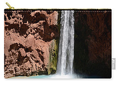 Mooney Falls Carry-all Pouch