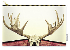 Moose Trophy Carry-all Pouch