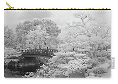 Morikami Japanese Gardens Carry-all Pouch