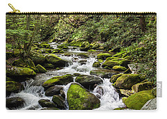 Mossy Creek Carry-all Pouch by Ronald Lutz