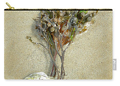 Mother Nature... The Only True Artist Carry-all Pouch