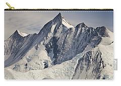 Mount Herschel Above Cape Hallett Carry-all Pouch
