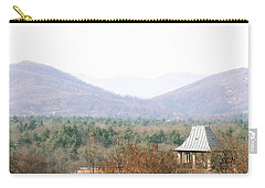 Mountains At Biltmore Carry-all Pouch
