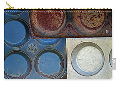 Muffin Tins Carry-all Pouch
